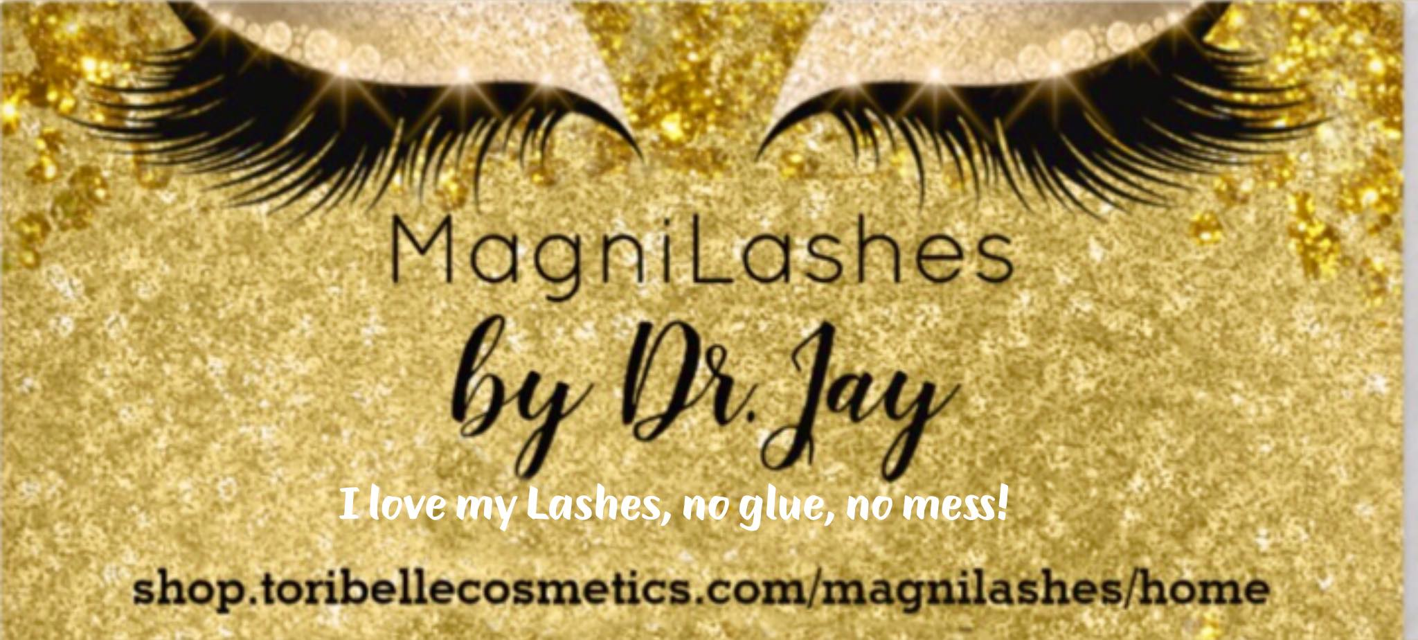 Magnetic Lashes & Cosmetics
